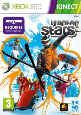 Copertina del gioco Winter Stars per Xbox 360