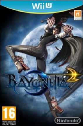 Immagine della copertina del gioco Bayonetta 2 per Nintendo Wii U