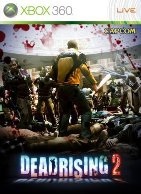 Copertina del gioco Dead Rising 2 per Xbox 360