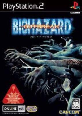 Immagine della copertina del gioco Biohazard: Outbreak per PlayStation 2