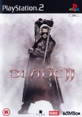 Copertina del gioco Blade 2 per PlayStation 2