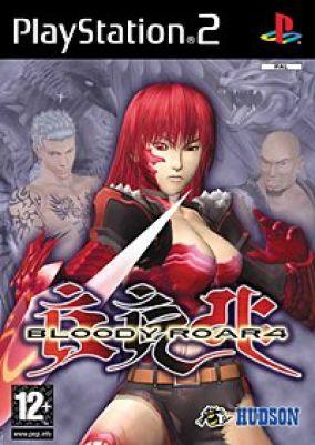 Immagine della copertina del gioco Bloody roar 4 per PlayStation 2