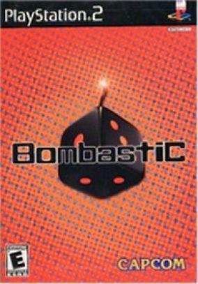 Immagine della copertina del gioco Bombastic per PlayStation 2