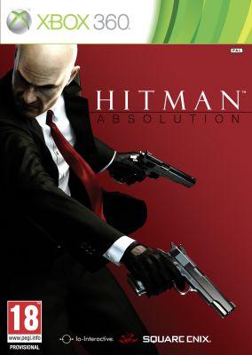 Immagine della copertina del gioco Hitman: Absolution per Xbox 360