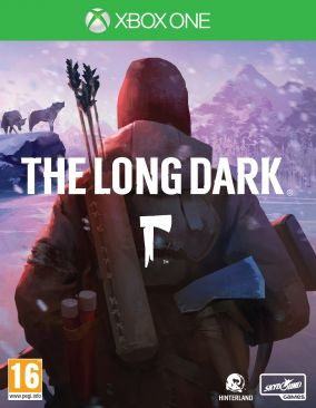 Copertina del gioco The Long Dark per Xbox One