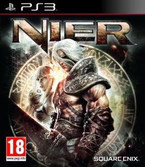 Immagine della copertina del gioco NieR per PlayStation 3