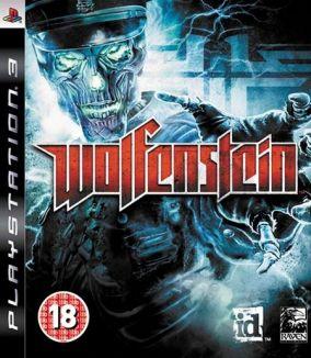 Copertina del gioco Wolfenstein per PlayStation 3