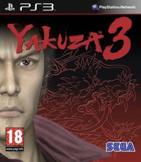 Immagine della copertina del gioco Yakuza 3 per PlayStation 3