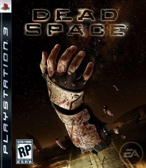 Immagine della copertina del gioco Dead Space per PlayStation 3
