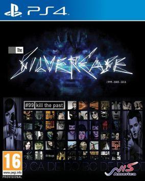 Immagine della copertina del gioco The Silver Case per Playstation 4