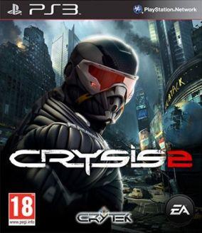Copertina del gioco Crysis 2 per PlayStation 3