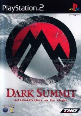 Immagine della copertina del gioco Dark Summit  per Playstation 2