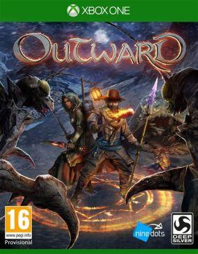 Copertina del gioco Outward per Xbox One