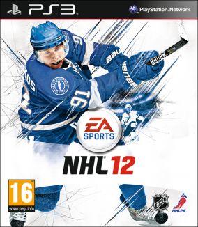 Copertina del gioco NHL 12 per PlayStation 3