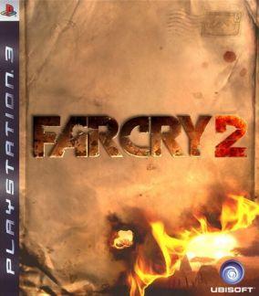 Immagine della copertina del gioco Far Cry 2 per PlayStation 3