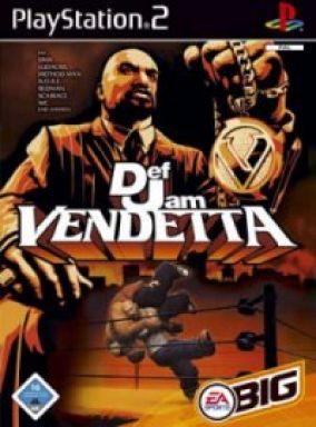 Immagine della copertina del gioco Def Jam Vendetta per PlayStation 2