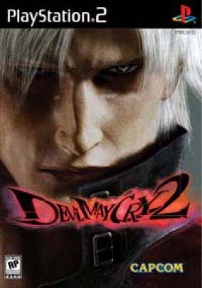 Copertina del gioco Devil May Cry 2 per PlayStation 2