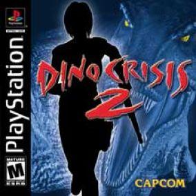 Copertina del gioco Dino crisis 2 per PlayStation 2
