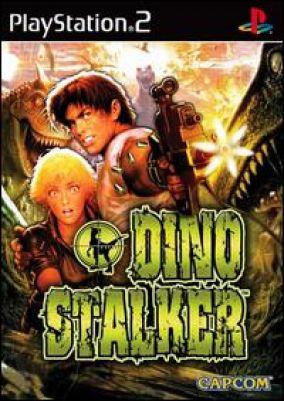 Copertina del gioco Dino stalker per PlayStation 2