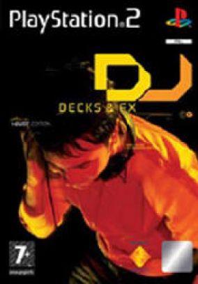 Copertina del gioco Dj Decks & fx Coccoluto s edition per PlayStation 2