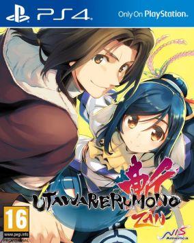 Copertina del gioco Utawarerumono: ZAN per PlayStation 4