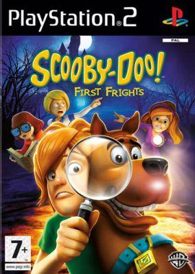 Immagine della copertina del gioco Scooby doo Le Origini Del Mistero per PlayStation 2