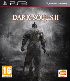 Copertina del gioco Dark Souls II per PlayStation 3