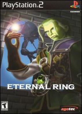 Immagine della copertina del gioco Eternal ring per PlayStation 2