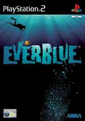 Copertina del gioco Everblue per PlayStation 2