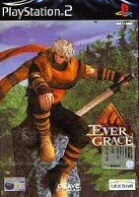 Copertina del gioco Evergrace  per PlayStation 2