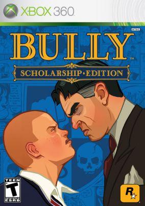 Immagine della copertina del gioco Bully: Scholarship Edition per Xbox 360