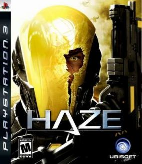 Copertina del gioco Haze per PlayStation 3