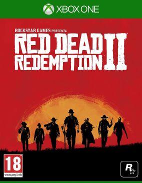 Immagine della copertina del gioco Red Dead Redemption 2 per Xbox One