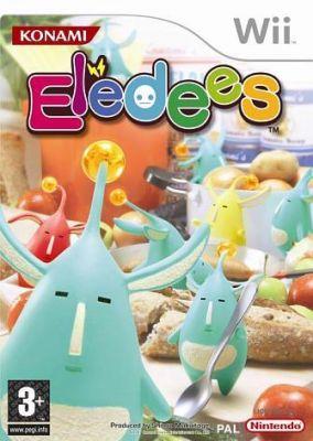 Immagine della copertina del gioco Eledees per Nintendo Wii