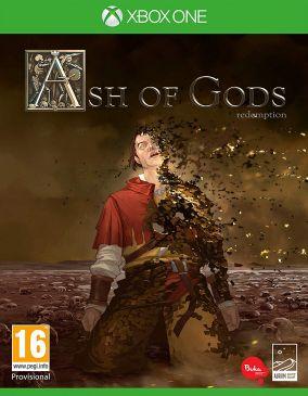 Immagine della copertina del gioco Ash of Gods : Redemption per Xbox One