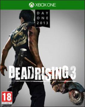 Immagine della copertina del gioco Dead Rising 3 per Xbox One