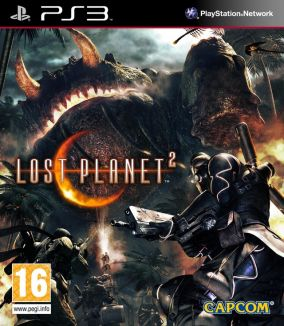 Copertina del gioco Lost Planet 2 per PlayStation 3