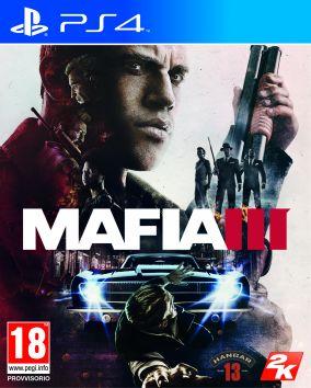 Immagine della copertina del gioco Mafia III per Playstation 4