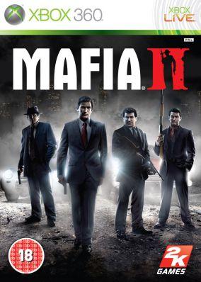 Copertina del gioco Mafia 2 per Xbox 360