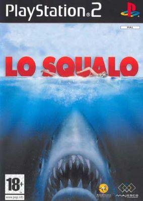 Immagine della copertina del gioco Jaws lo Squalo per PlayStation 2