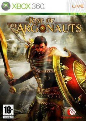 Copertina del gioco Rise of the Argonauts per Xbox 360