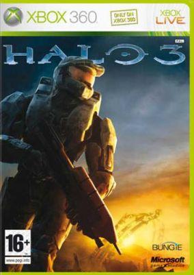 Immagine della copertina del gioco Halo 3 per Xbox 360