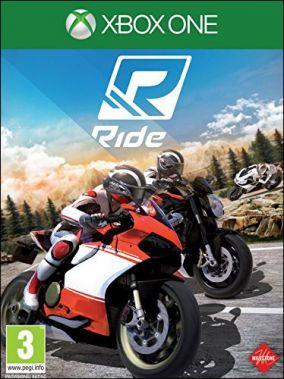 Immagine della copertina del gioco Ride per Xbox One