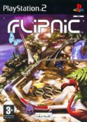 Copertina del gioco Flipnic per PlayStation 2