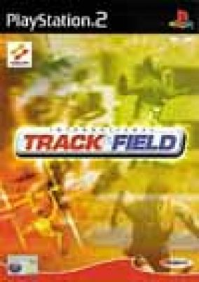 Immagine della copertina del gioco Espn Track&Field per PlayStation 2