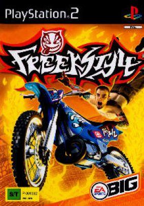 Immagine della copertina del gioco Freekstyle per PlayStation 2
