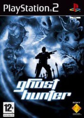 Copertina del gioco Ghosthunter per PlayStation 2