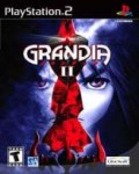 Copertina del gioco Grandia 2 per PlayStation 2
