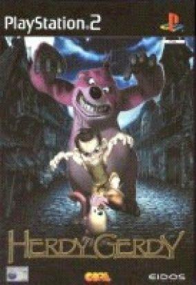 Copertina del gioco Herdy Gerdy per PlayStation 2