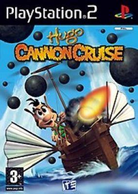 Copertina del gioco Hugo cannon cruise per PlayStation 2
